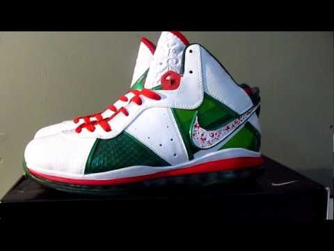 0 Nike LeBron 8 Big O by Mizzeecustoms