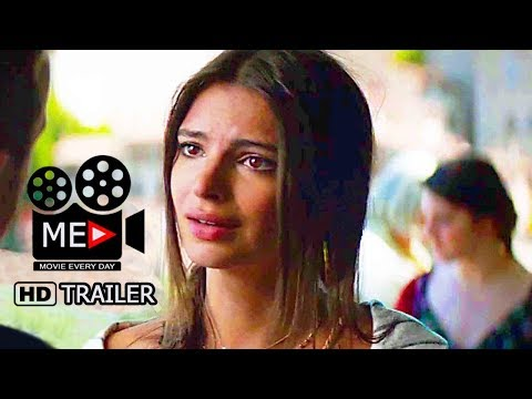 WELCOME HOME Trailer (2018) Aaron Paul, Emily Ratajkowski Movie