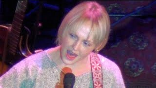 Laura Marling - Wild Fire LIVE @ Chicago Symphony Center 1/14/2017 cover