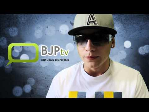 BJPtv - Alvaro o BeatBoxer de Bom Jesus dos Perdões