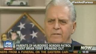 Nonton Murdered Agent Brian Terry's Family Speaks Out on Holder, Fast and Furious Film Subtitle Indonesia Streaming Movie Download