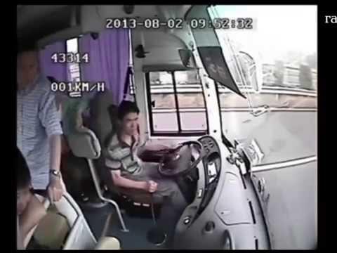 你坐遊覽車會繫「安全帶」嗎?看完這影片,以後都不要再忘記這個小動作了!