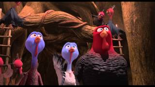 Watch Free Birds (2014) Online