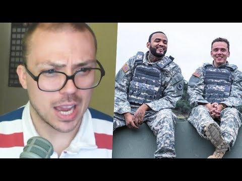 "Joyner Lucas - ""lsis"" Ft.  Logic TRACK REVIEW"