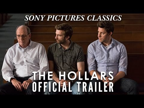 The Hollars Trailer
