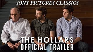 Nonton The Hollars   Official Trailer Hd  2016  Film Subtitle Indonesia Streaming Movie Download