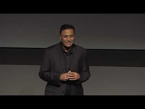 Ramesh Raskar: TEDxBeaconStreet | 2019