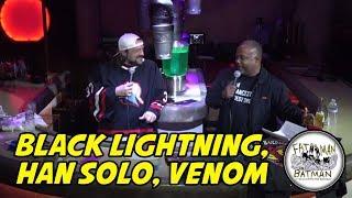 Video BLACK LIGHTNING, HAN SOLO, VENOM MP3, 3GP, MP4, WEBM, AVI, FLV Januari 2018