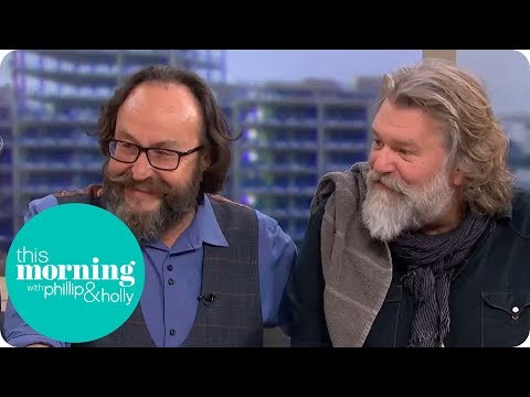 The Hairy Bikers' Sausage Casserole | This Morning