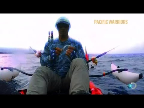 Pacific Warriors Season 1 Episode 3 - Heart of Darkness