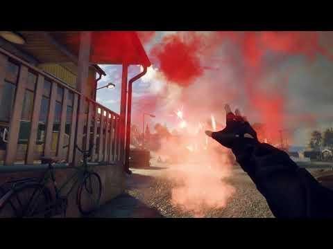 Gameplay Trailer de Generation Zero