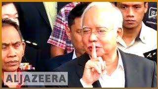 Video 🇲🇾 Malaysia 1MDB scandal: Ex-PM Najib Razak arrested   Al Jazeera English MP3, 3GP, MP4, WEBM, AVI, FLV Juli 2018