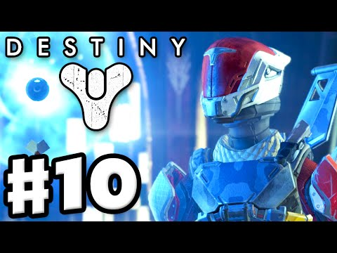 Chamber - Thanks for every Like and Favorite! They really help! This is Part 10 of the Destiny Gameplay Walkthrough for the PS4! It includes Chamber of Night, a level 8 story mission on the Moon! I'm...