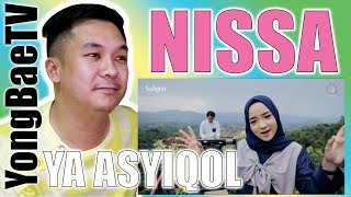 Video YA ASYIQOL BY SABYAN | Christian Reaction | Philippines | Filipino | YongBaeTV MP3, 3GP, MP4, WEBM, AVI, FLV Desember 2018
