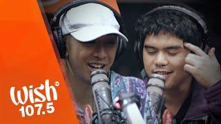 "Video Kiyo and Alisson Shore perform ""Urong; Sulong"" LIVE on Wish 107.5 Bus MP3, 3GP, MP4, WEBM, AVI, FLV April 2019"