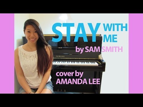 stay with me sheet music free pdf