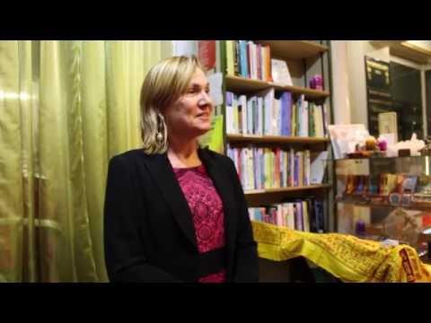 Tessa Watt on Mindfulness in Urban Cities