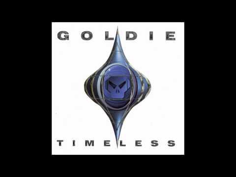 Goldie - Sensual