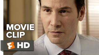 The Whole Truth Movie Clip   What Did I Lie About   2016    Keanu Reeves Movie