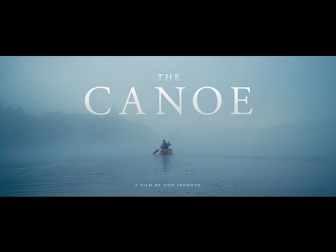 The Canoe | Canadian Canoe Culture