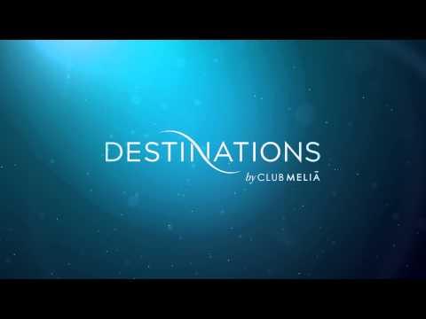 Destinations by Club Meliá