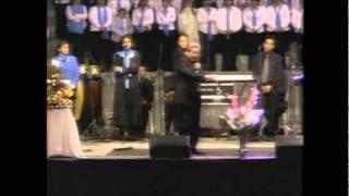 Evangelista Carlos Anacondia CBBA Parte 11