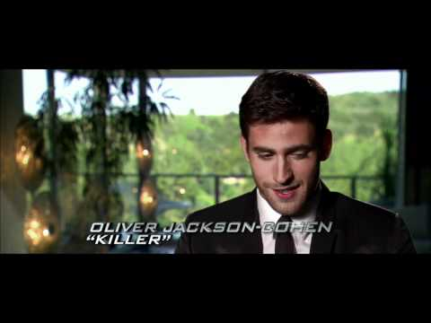 Faster (Featurette)