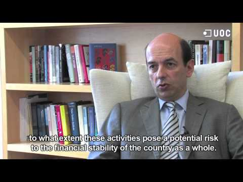 Inaugural lecture 2014-2015: What is macroprudential policy?