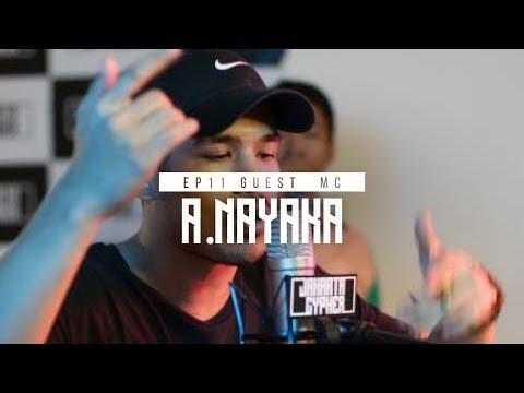 [JAKARTA CYPHER] EP  11 A. NAYAKA