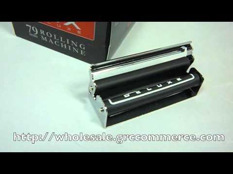 DLX 79 mm roller