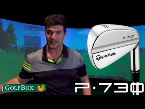 Taylormade P730 Iron Review