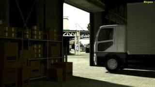 PS1 - Bakusou Dekotora Densetsu 2 - Story