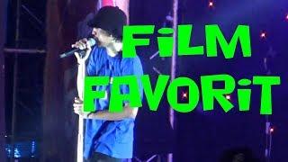Sheila On 7 - Film Favorit ( LIVE ) PRJ 2018