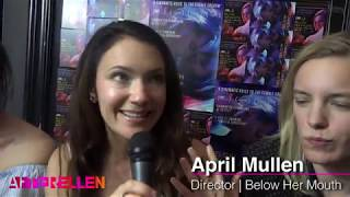 Nonton Below Her Mouth - Director April Mullen UnCut Film Subtitle Indonesia Streaming Movie Download