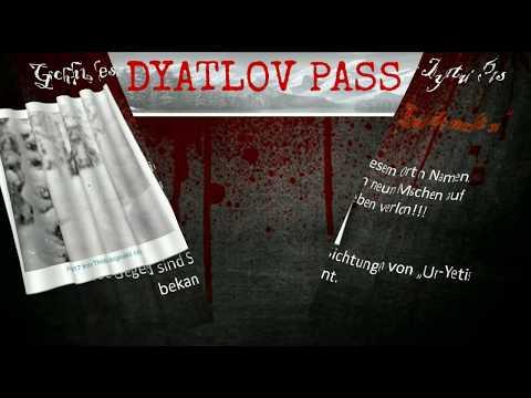 Dyatlow Pass🚫 -  Analyse und Fazit