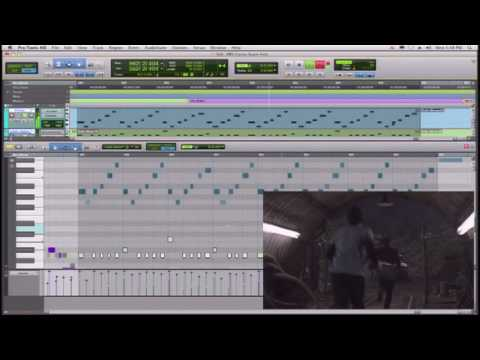 Pro Tools® HD 8 MIDI for Film Music Creation & Composition