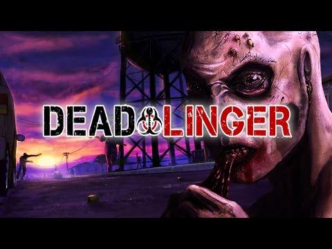 survival - Alle Folgen von Dead Linger unter: Folgt... ▻ Noch mehr Gruselspaß: http://goo.gl/mTbDcN ▻ Mehr Informationen zu Sarazar unter: http://facebook.com/sarazarlp «DEAD LINGER (Alpha)»...