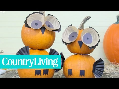 88 cool pumpkin decorating ideas easy halloween pumpkin decorations and crafts 2017 - Halloween Decorations Pumpkins