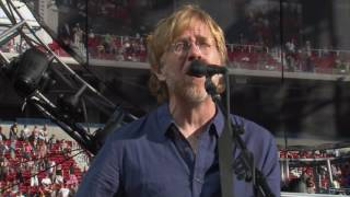 Nonton Grateful Dead Fare Thee Well second night Santa Clara June 28, 2015 Film Subtitle Indonesia Streaming Movie Download