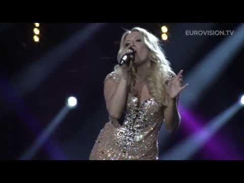 germany - Powered by: http://www.eurovision.tv Cascada, representing Germany at the 2013 Eurovision Song Contest with the song Glorious, finished her second rehearsal ...