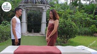 Luodong Spiritual Massage ASMR