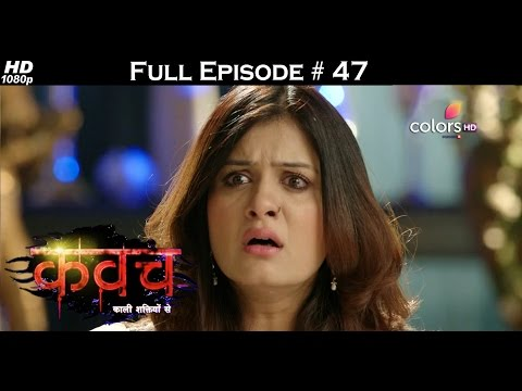 Kawach - 20th November 2016 - कवच - Full Episode (HD)