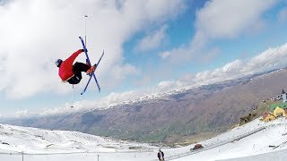 Bobby Brown loves his fans so much that he invited them to call the shots. Take a lap at Cardrona Parks as Bobby tries to land whatever his fans request. . . including a few tricks he's never tried before!Big thanks to @theslvsh for shooting this one with Bobby. Check out their page for great GoPro footage throughout the season.https://www.instagram.com/theslvsh/https://www.facebook.com/theslvshhttps://twitter.com/theslvshThanks as always to Cardrona Parks for their perfect jumps!https://www.instagram.com/cardronaparksnz/Shot 100% on the HERO5 cameras from ‪http://GoPro.com.Get stoked and subscribe: http://goo.gl/HgVXpQMusic Courtesy of Jingle Punkshttps://www.jinglepunks.comFor more from GoPro, follow us:Facebook: https://www.facebook.com/goproTwitter: https://twitter.com/goproInstagram: https://instagram.com/goproTumblr: http://gopro.tumblr.com/Pinterest: http://www.pinterest.com/gopro   Inside Line: https://gopro.com/newsGoPro: https://gopro.com/channel/