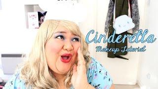 Cinderella Makeup Tutorial