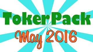 TOKERPACK UNBOXING!! (May 2016) by Strain Central