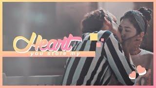 Download Lagu 【jongyeol x eunjae】 you stole my heart; Mp3