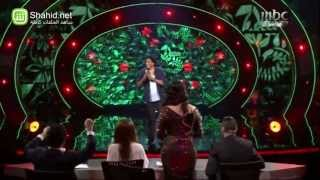 Arab Idol -محمد منير وأحلام