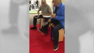Sela Cajon Brushes - Double Hit