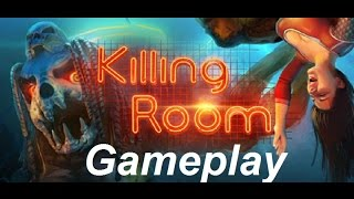 MADHOUSE  Killing Room  Gameplay