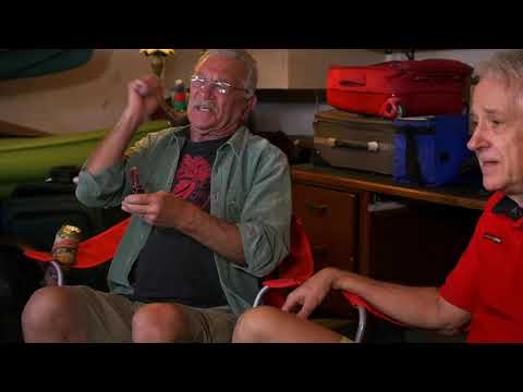 Episode 2 Boomers: Couch Potatoes